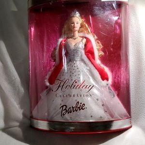 Barbie Holiday Celebration-Special Edition NWT